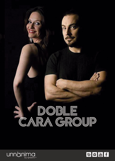 DOBLE CARA GROUP