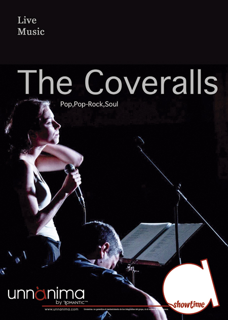 THE COVERALLS